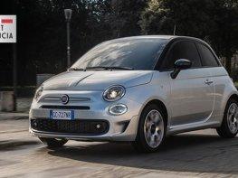 Új Fiat 500 Connect