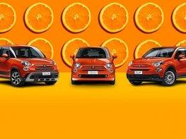 Új Fiat 500 CULT Family