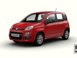 Új Fiat Panda Easy Hybrid
